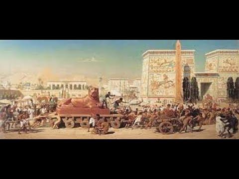 Why Egypt Enslaved Israel?
