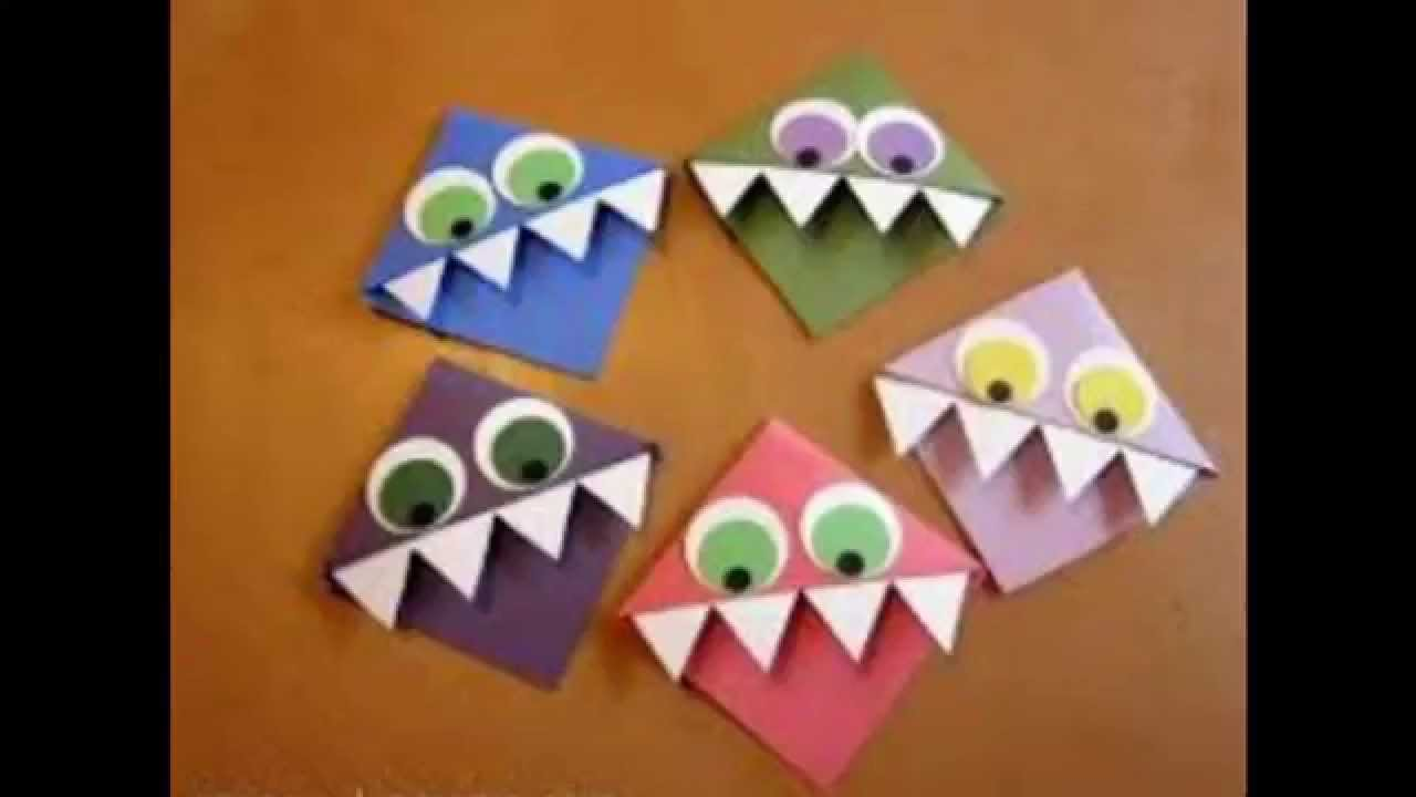 Great easy arts and crafts for kids youtube - Creative digital art ideas for your home ...