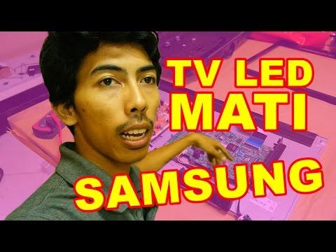 TV LED Samsung Mati Total VLOG22
