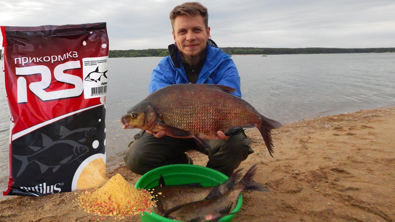 фидерная ловля карася видео в белоруссии