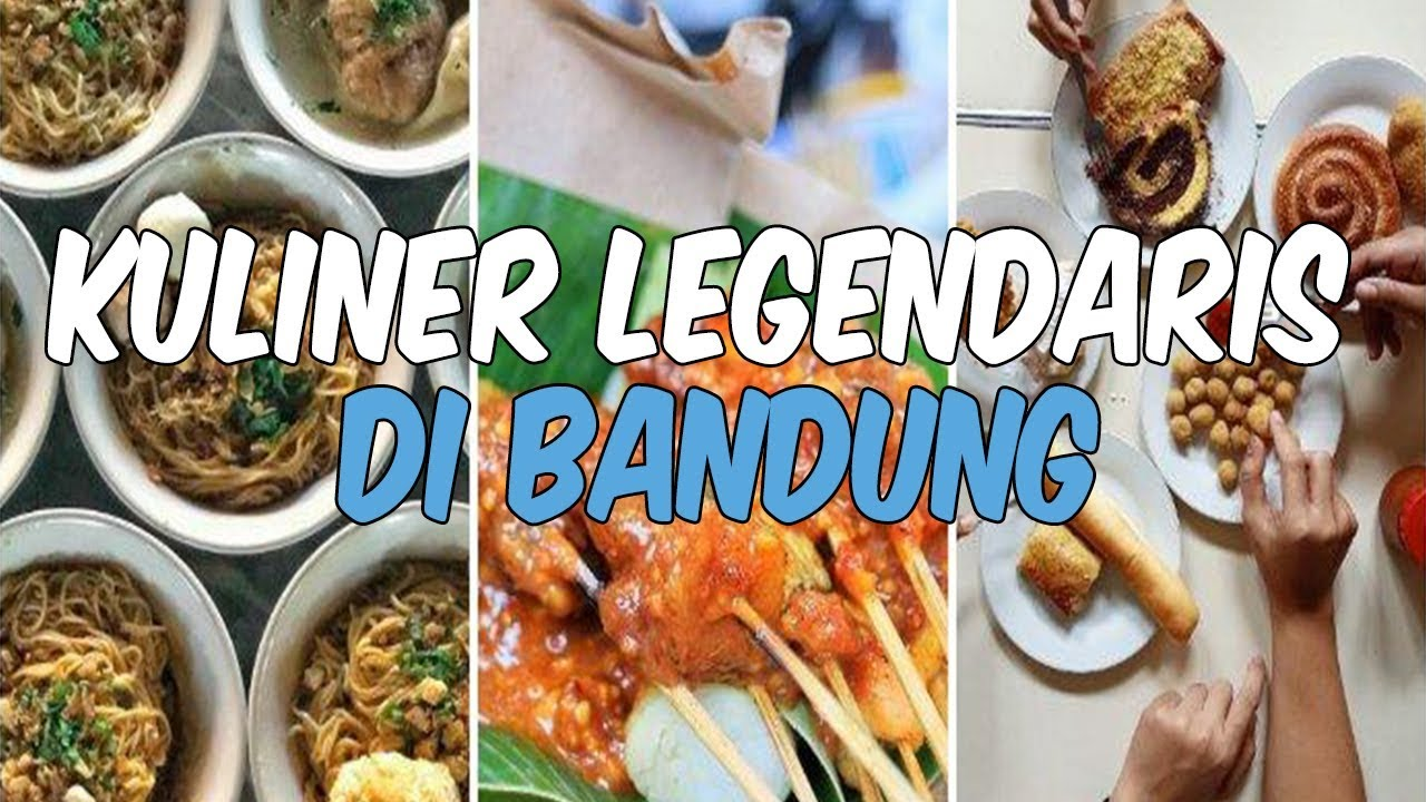 3 Kuliner Nusantara Murah Di Kawasan Sarijadi Bandung Harganya