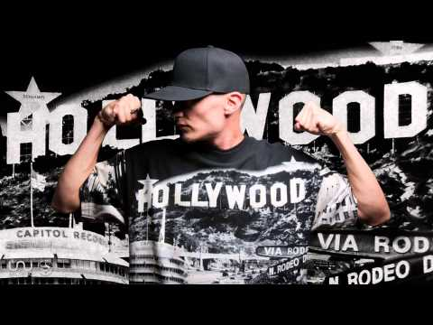 KING MAYDAY - HOLLYWOOD NIGHTS ( NAPTOWN HIP HOP MUSIC )