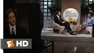 Bob Roberts (1/10) Movie CLIP - Good Morning Philadelphia (1992) HD