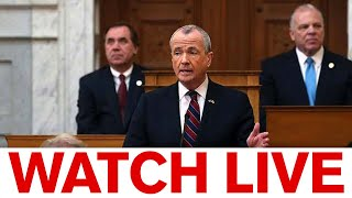 NJ Gov. Murphy holds COVID-19 briefing