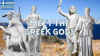 What Is A Myth? | Exploring Greek Mythology