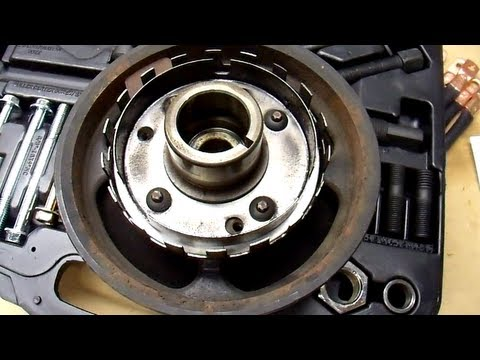 Crank Position Sensor Replacement - Stalling 3800 38 Engine - YouTube