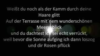 Massiv - Mit dir durch die Ewigkeit [Songtext/ Lyrics]
