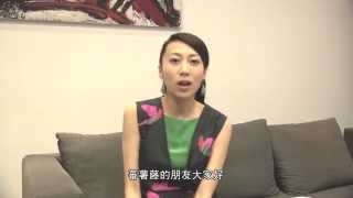 台日混血女歌手「一青窈」2004年推出單曲〈花水木〉,登上日本公信榜連...