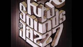 The Amalgamation of Soundz - Phuture Soundz [Compost]