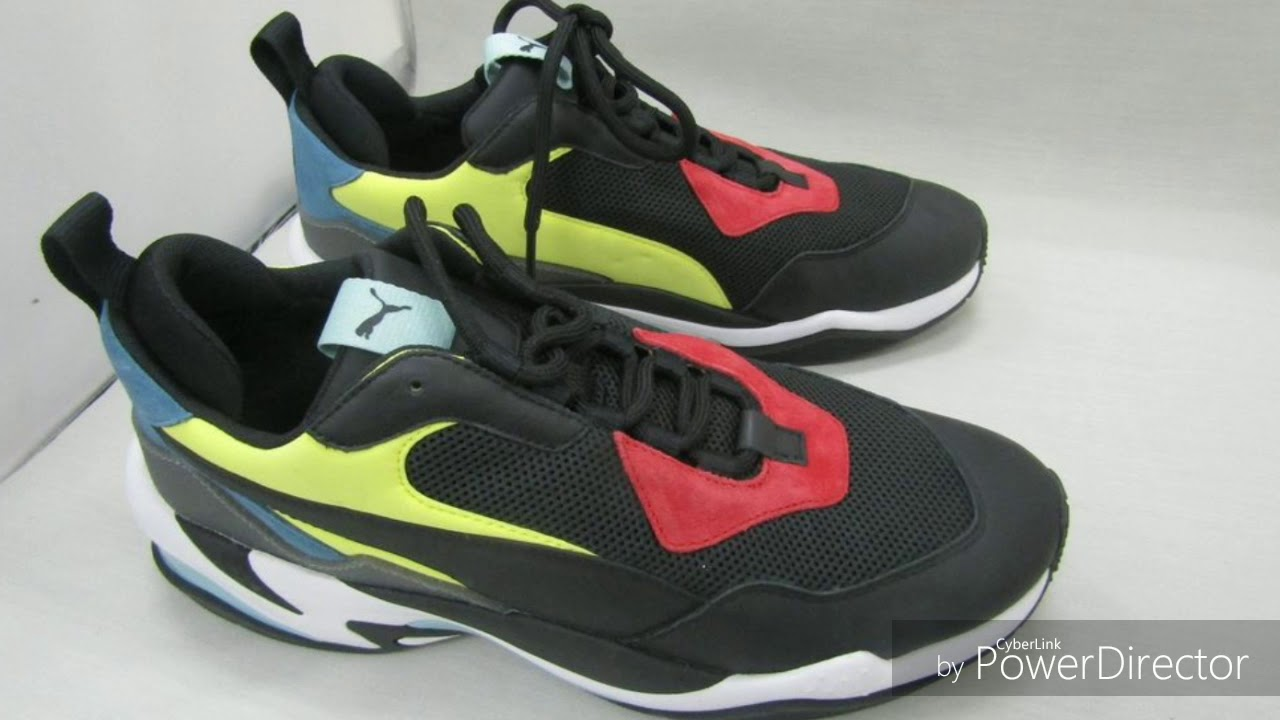 07a463af471be PUMA THUNDER SPECTRA - YouTube