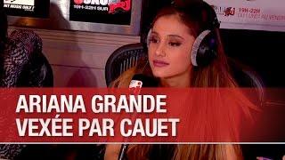 Download Video Ariana Grande vexée par Cauet - C'Cauet sur NRJ MP3 3GP MP4