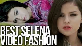 9 HOTTEST Selena Gomez Music Video Styles