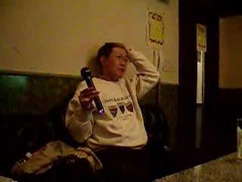 Karaoke with Kanazawa