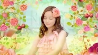 Rosa Katou LION Ban CM「香りワールド」篇 30sec.