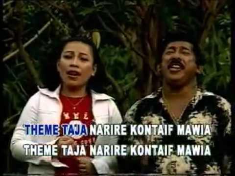 Lagu Papua / Melky & Juliete Goeslaw - O'Theme