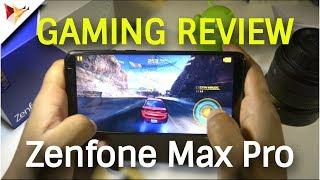 ASUS Zenfone Max Pro M1 GAMING REVIEW | Impressive Gaming Performance | Data Dock