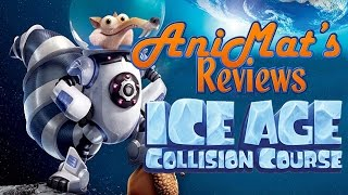 Ice Age: Collision Course - AniMat's Reviews