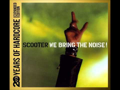 Scooter - Aiii Shot The DJ (Bite The Bullet Mix)(20 Years Of Hardcore)(CD2)