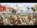 Inilah Sejarah Awal Mulanya Perang Salib
