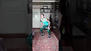 Жиросжигающая тренировка на все тело. Эффективно, комфортно и с пользой  для здоровья