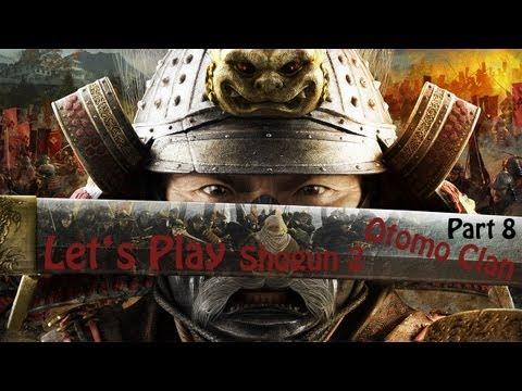 Let's Play Total War: Shogun 2 [Otomo Clan] Pt.08 Gegen die Ito  