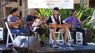 Video Dave Kolars - Aloha Tears (2016) download MP3, 3GP, MP4, WEBM, AVI, FLV Juli 2018