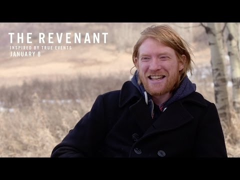 "The Revenant | ""The Brotherhood of Trappers"" Featurette [HD] 