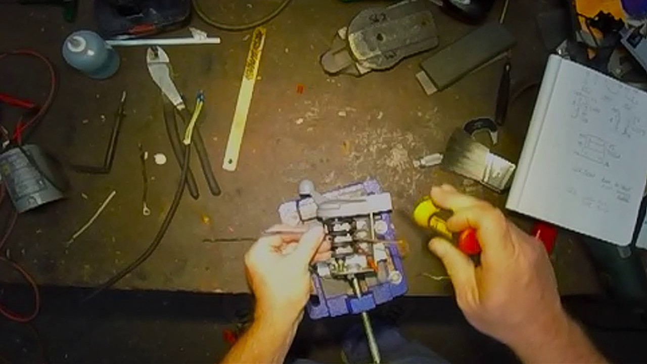 medium resolution of square d 2601 drum switch wiring tutorial youtubesquare d 2601 drum switch wiring tutorial