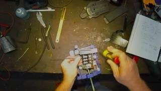 Square D 2601 Drum Switch Wiring Tutorial - YouTubeYouTube