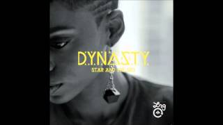 Dynasty - Star And The Sky (Figub Brazlevič Remix Instrumental)