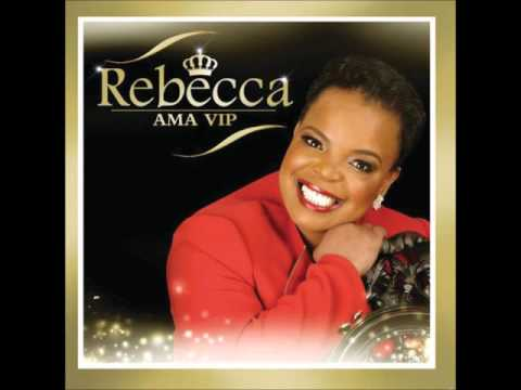 Rebecca Malope ft Thami Ngubeni Fix Me Jesus