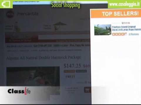 Webcolumn - Social shopping