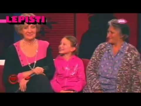 Lepa Lukic & porodica Ilic - Emisija Sve za ljubav - (TV Pink 2014)