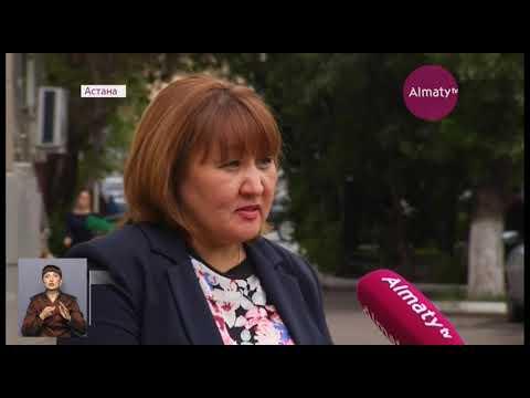 Полиция Астаны расследует обстоятельства ДТП, в котором погибли 3 человека (14.07.17)