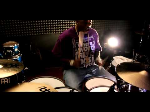 Southern Hip Hop (Trade 4) Drumless Play Along