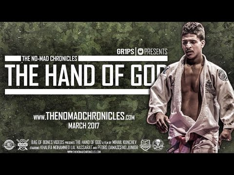 THE NO-MAD CHRONICLES: THE HAND OF GOD [DOCUMENTARY]