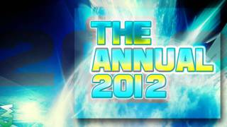 Club Massive - THE ANNUAL 2012 Megamix (Available for Download)