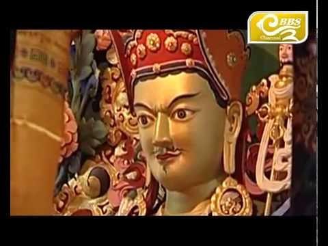 Guru Rinpochoe Namthar I