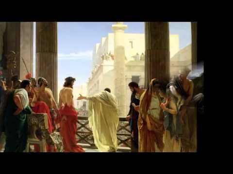 06. 1 Pacto De Jehová Con Israel De Moab II