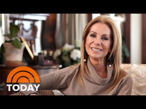 Kathie Lee Talks About Israel, Her Faith And Her New Book | TODAY