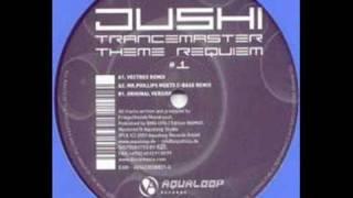 Jushi - Trancemaster Theme Requiem #1 (Vectrex Remix)