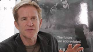 interview matthew modine on new miniseries cat 8 by thrmip markets