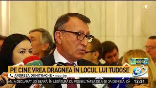 Surse: Dragnea l-ar vrea pe Paul Stănescu la Guvern, în locul lui Mihai Tudose