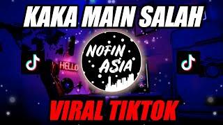 KAKA MAIN SALAH (OFFICIAL REMIX) feat Marlon Abraham   Gimana le kok oom manis le viral tiktok