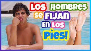 Daniel El Travieso - Los Nenes Se Fijan En Los Pies De Las Nenas.