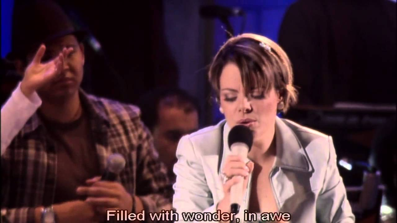 o dvd do diante do trono aleluia