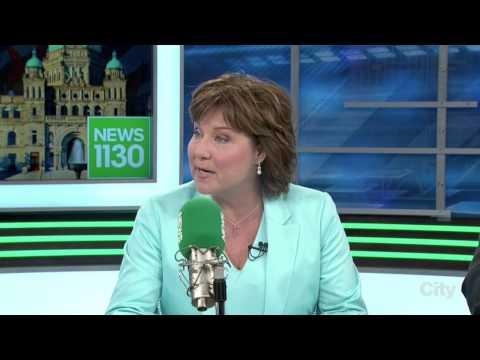 British Columbia Leaders' Election Debate - 20 Apr 2017