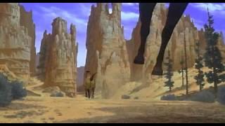 Спирит: Душа прерий (2002) — Иностранный трейлер