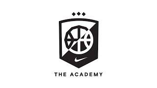 Nike Basketball Academy Showcase
