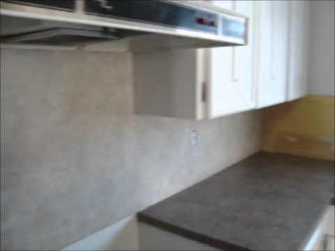 Kitchen Back Splash Vinyl Money Saver